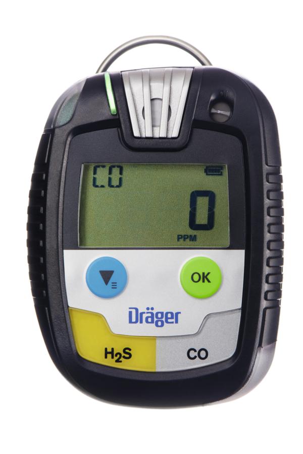 D-4994-2017 – Pac 8500 H2S CO
